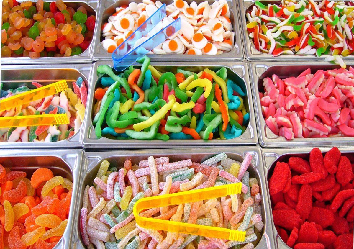 Gluten Free Candies