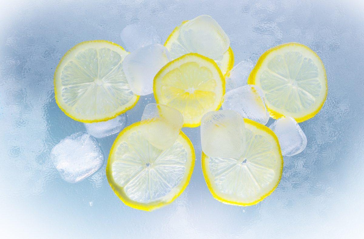 When Life Hands You Lemons, Zest those Suckers!