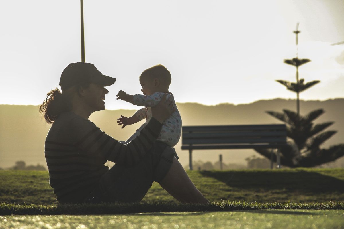 HOW AN AUTISM DIAGNOSIS MADE ME A BETTER MOTHER