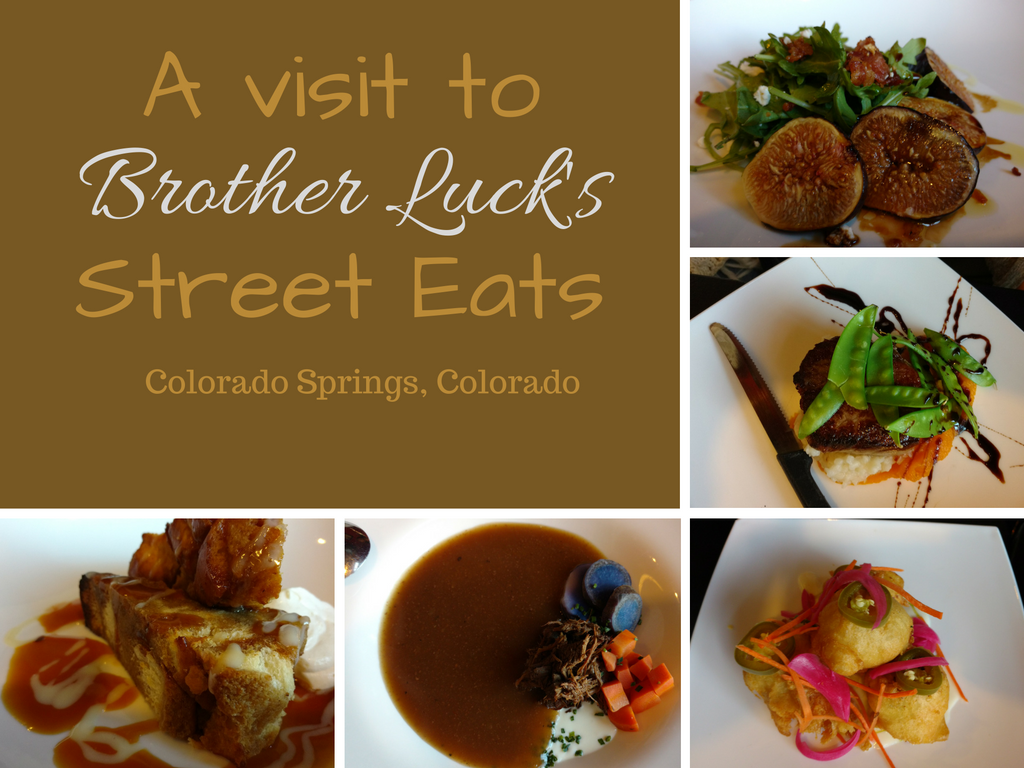 Brother Luck's Street Eats: Local & Amazing